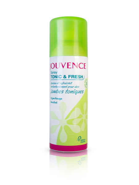 Jouvence - Spray Tonic & Fresh