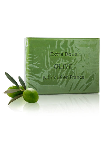Natural Scented Soap - Olive