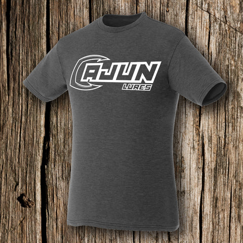 "Soft Blend ""Tee"" Shirt,Apparel - Cajun Lures"