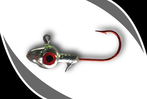 Minnow Head Jig