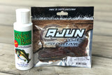 Kick n Bass Fish Attractant