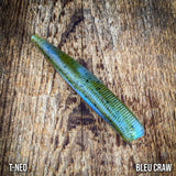 T-Ned - Cajun Lures