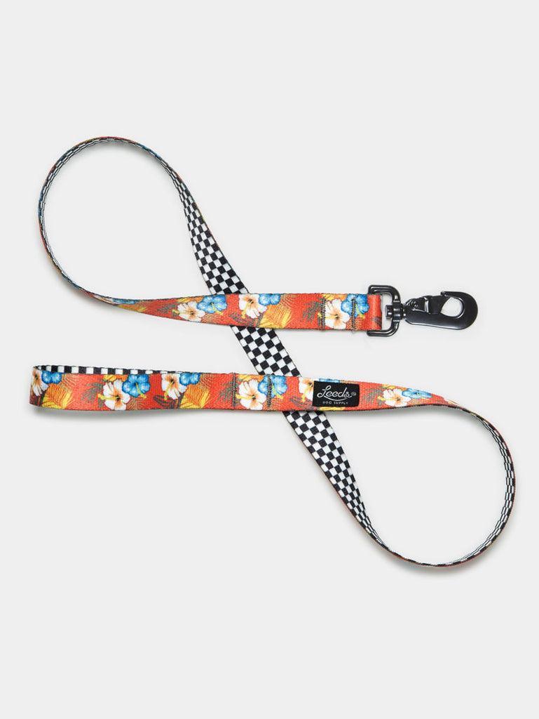 The Aloha Mr. Hand Leash