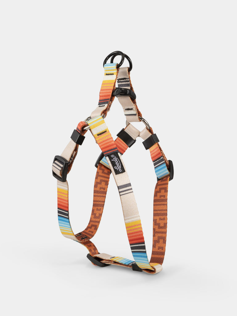 Calafia Step In Harness