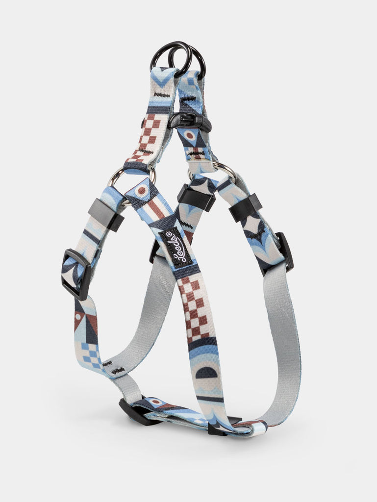 Catalina Step In Harness