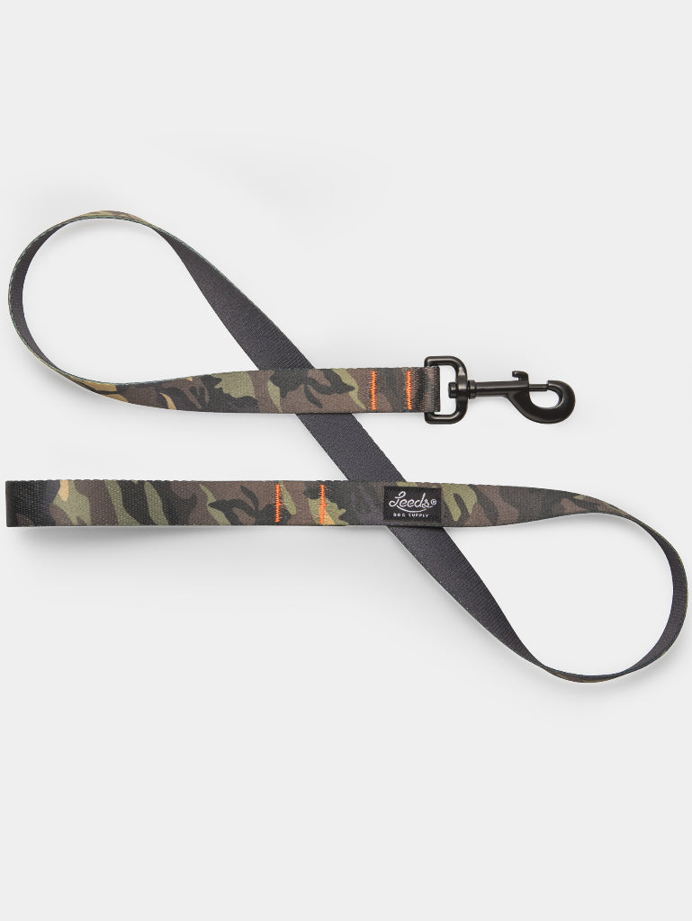 The Hank Leash