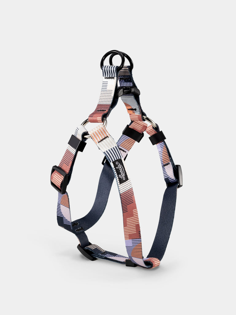 Myley Step In Harness