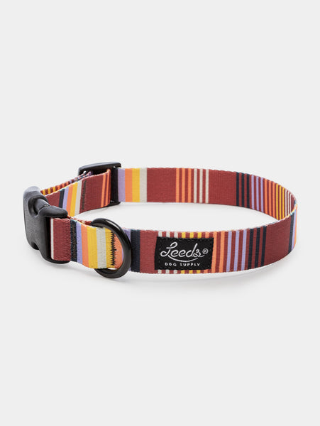 The Topanga Collar