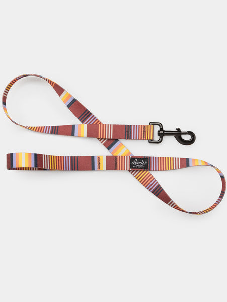 The Topanga Leash