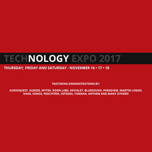 TECHNOLOGY EXPO 2017 IS NOW ON!