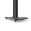 "Kanto 32"" Bookshelf Speaker Stands"