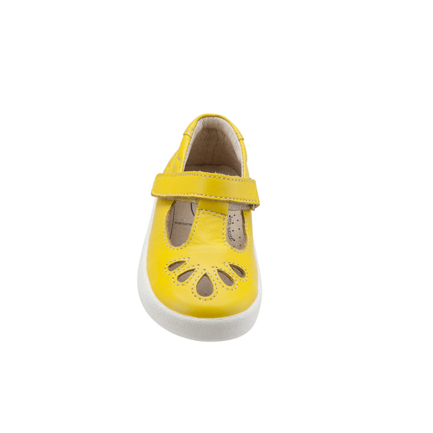 Old Soles Petally Sunflower Kid Shoes