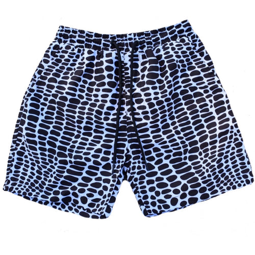 Young Blood Alligator Boardshort