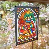 Tiger Tribe Stained Glass Set - Sunshine Hits