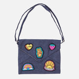 Tiger Tribe Fashion Designer Handbag