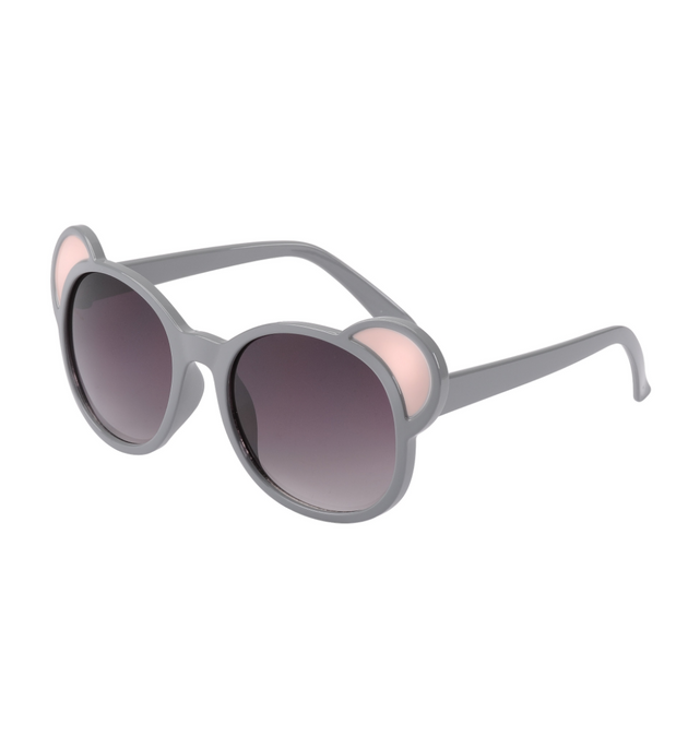 Frankie Ray Koala Sunglasses Grey