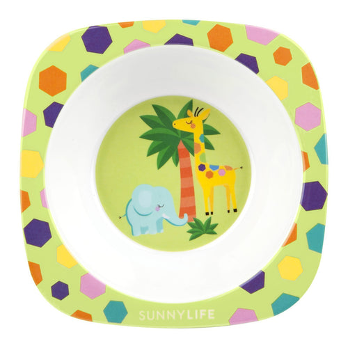 SunnyLife Kids Bowl Giraffe