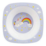 SunnyLife Kids Bowl Unicorn