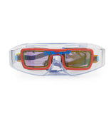 Bling2o Electric 80's Swim Goggles Retro Red