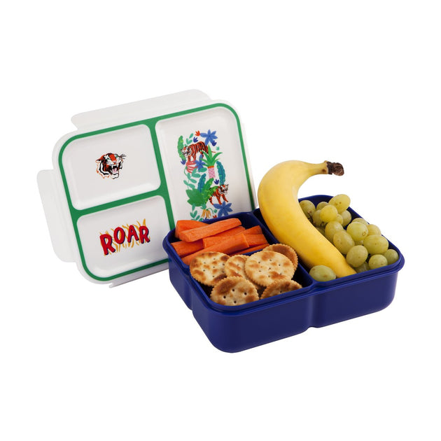 SunnyLife Kids Lunch Box Jungle