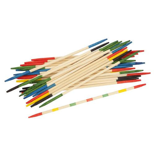 The Great Majesco Pick Up Sticks