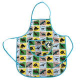 Rex London Apron Prehistoric Land