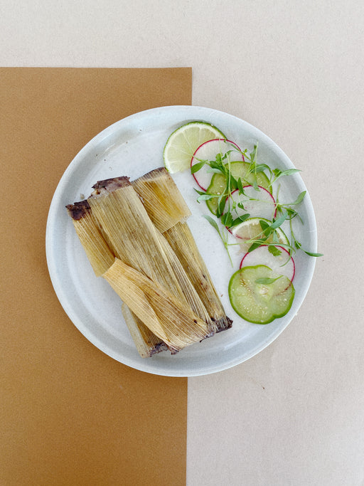 Black Bean and Corn - The Tamale Company