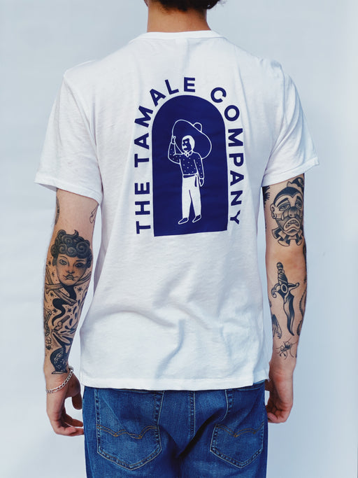 Doorway Tee - The Tamale Company