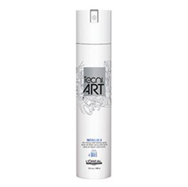 L'Oreal Professionnel Infinium 4 Extreme Hold Finishing Spray
