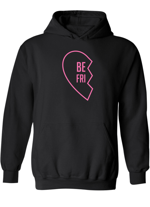 Best Friend - BFF Hoodies