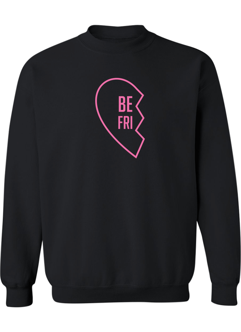 Best Friend - BFF Sweatshirts