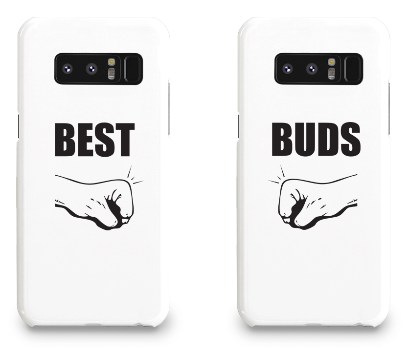 Best Buds Best Friend - BFF Matching Phone Cases