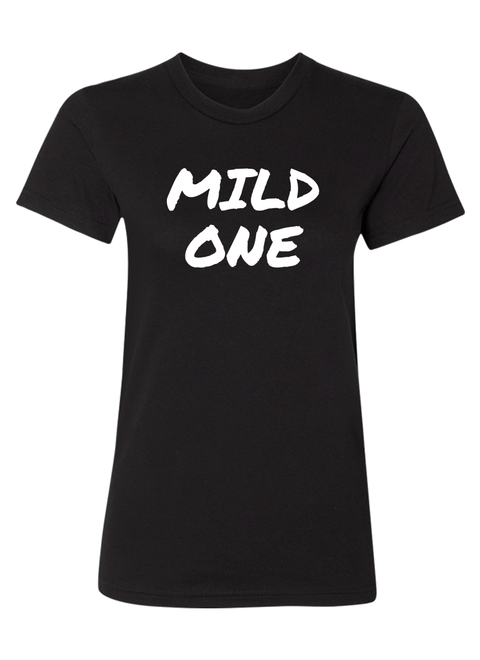 Mild & Wild One Best Friend - BFF Shirts