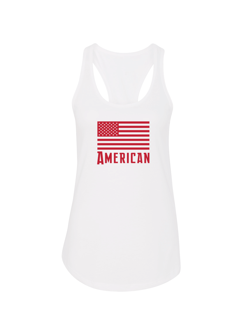 American Flag - 4th of July Shirts