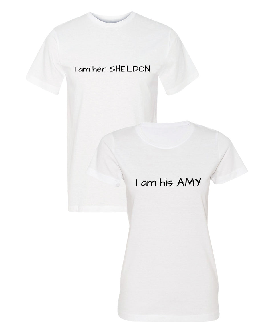 I_Am_Her_Sheldon_His_Amy_Couple_Shirts