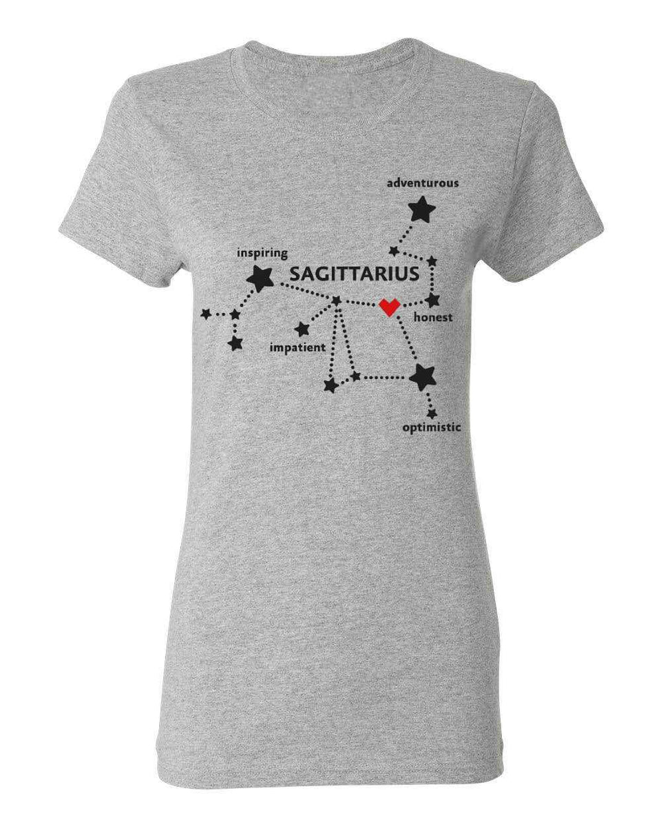 Sagittarius - Star Sign Shirt