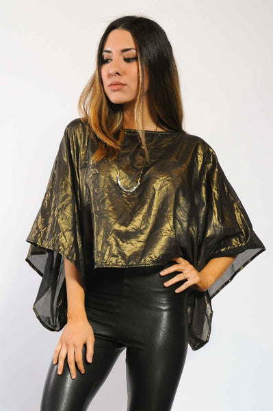 Bonnie Top - Gilt (L/XL)