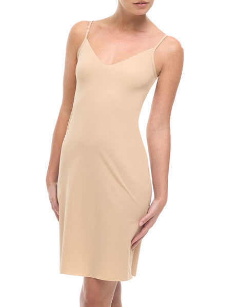 Tailored V-Neck Slip