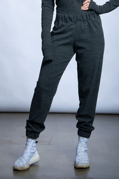Signe Jogger - Charcoal