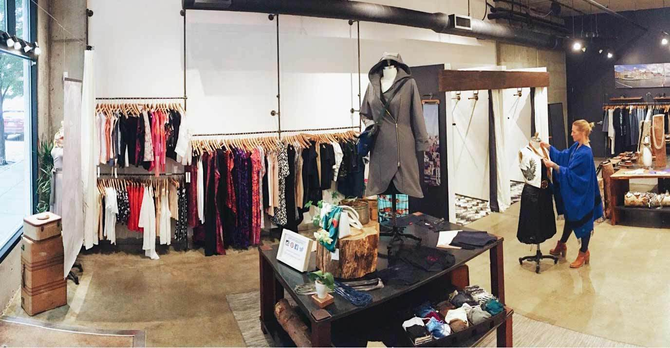 GarnishWomen's Clothing Boutique