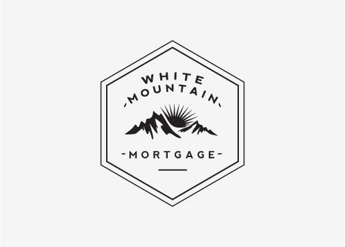 White Mtn Logo Template