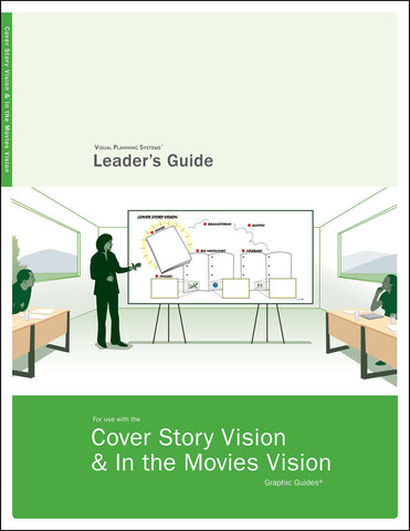 Cover Story Vision Leader's Guide - PDF