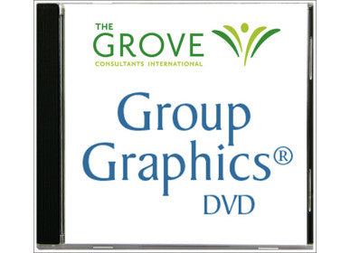 Group Graphics® DVD