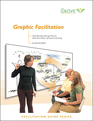 Graphic Facilitation w/DVD