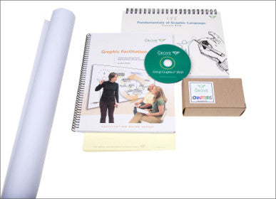 Graphic Facilitation Startup Kit