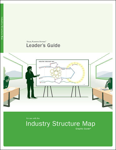 Industry Structure Map Leader's Guide — Paper