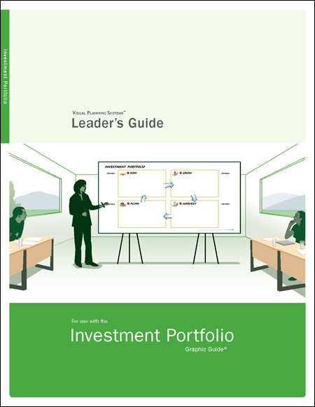 Investment Portfolio Leader's Guide — Paper