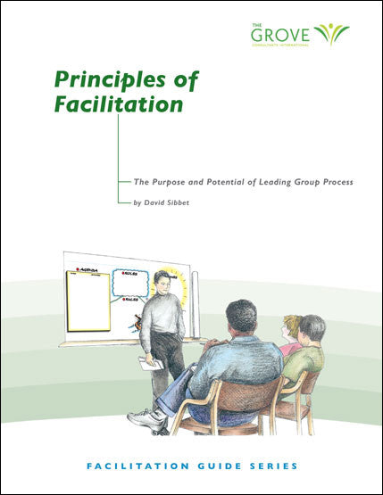 Principles of Facilitation