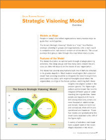 Strategic Visioning Model Overview — Paper