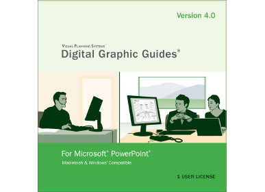 Digital Graphic Guides® (v 4.0) — CD